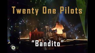 Twenty One Pilots - Bandito | The Bandito Tour