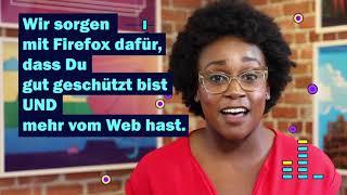 So geht Datenschutz bei Firefox: Biete sinnvolle Einstellungen an!