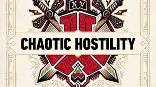 Chaotic Hostility @ Defqon. 1 2017 | Yellow