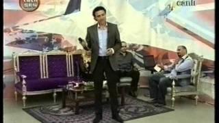 Enver Baris - Tatlises TV Programi - Part 3