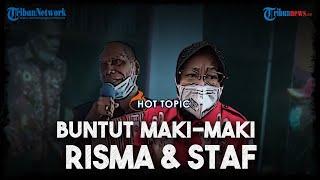 Buntut Panjang Bupati Alor Maki-maki Menteri Risma dan Stafnya, PDIP Cabut Dukungan