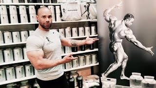 Video Is Kevin levrone doing a comeback to bodybuilding 2015 download MP3, 3GP, MP4, WEBM, AVI, FLV Agustus 2018