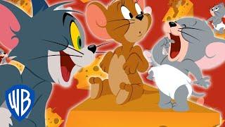 Fransız Tom ve Jerry ve lezzetli! | WB Çocuklar