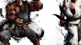 Street Fighter 4 Ost слушать онлайн, скачать песню бесплатно
