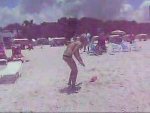 Steven the sandman