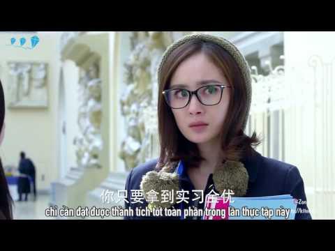 Người phiên dịch EP 01 [ Yang Mi & Huang Xuan]