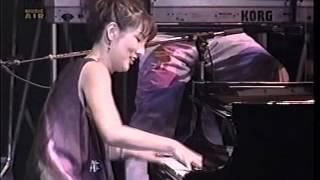 Go Go Godzilla 国府弘子 Live at STB139 2001年頃 国府弘子(Pf.) 八尋...
