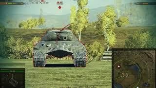 257 vs T-10