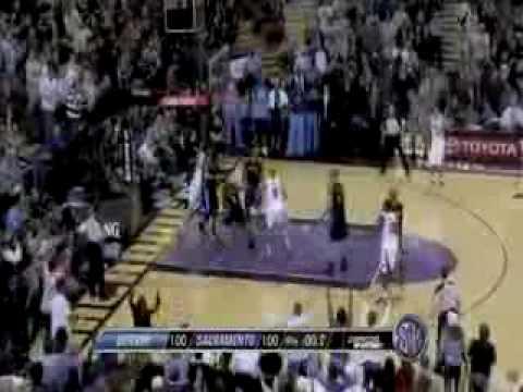 NCAA Basketball/ NBA 2009-2010 Game Winners