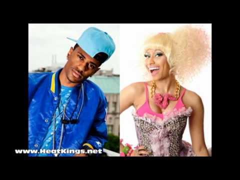 Big Sean - Ass Remix  ft. Nicki Minaj