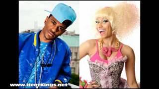 big sean ass remix ft nicki minaj