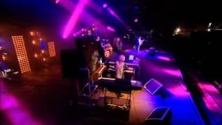 Emerson, Lake & Palmer - Lucky Man (40th Anniversary Reunion Concert DVD)
