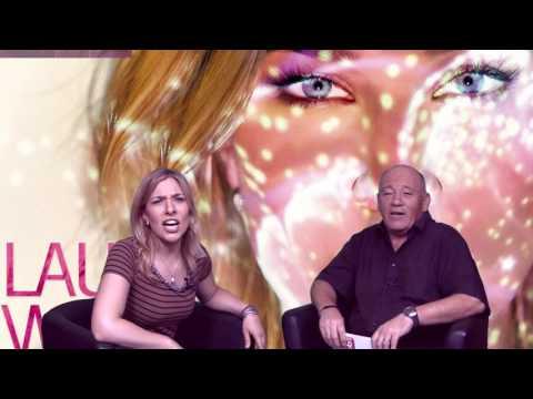 Laura Wilde Im Interview Bei Radio VHR