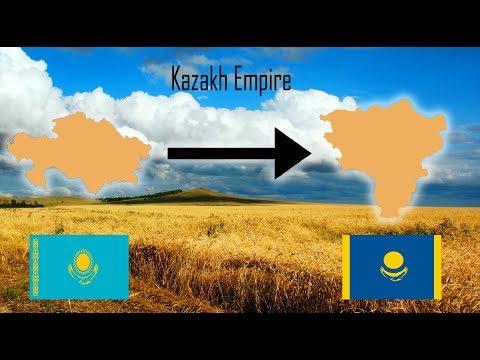 Potential Empires - Kazakhstan - Countryballs (13)