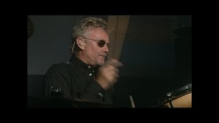 Roger Taylor - We Will Rock You (Live at the Cyberbarn - Revisited 2014)