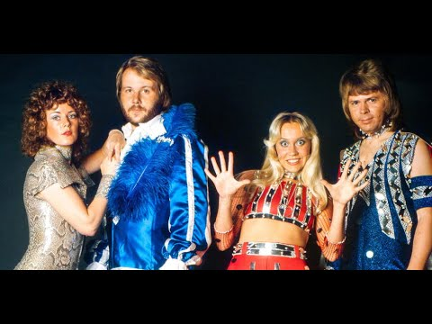 ABBA  At Wembley 1979  Concert   And History