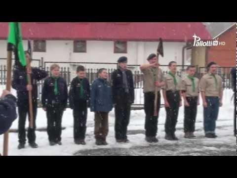 Obóz Zimowy PuSZczy Dolnośląskiej (27-31.12.2011)
