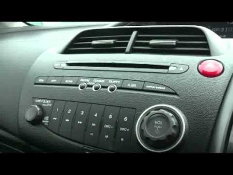 2007 Honda Civic Sport 2 2i Ctdi Hatchback 9418 Youtube