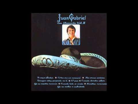 Ya No Insistas Corazón  -  Juan Gabriel