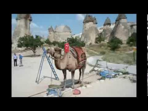 Cappadocia trip, Tour Turchia Cappadocia, Hot air baloon, kayseri city tour