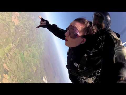 Tandem Skydive | Franklin, TN | Tara Phillips