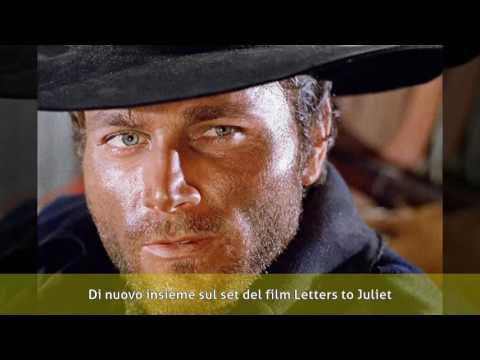 Franco Nero  Biografia