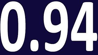 ОБЯЗАТЕЛЬНАЯ КОНТРОЛЬНАЯ РАБОТА 1  УРОК 94  УРОКИ АНГЛИЙСКОГО ЯЗЫКА  ГРАММАТИКА АНГЛИЙСКОГО ЯЗЫКА