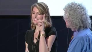 Should We Fear New Technologies? - Steven Pinker & Kate Darling | SDF2016