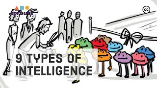 You Think You Are Smart? There Are 9 Types of Intelligence!