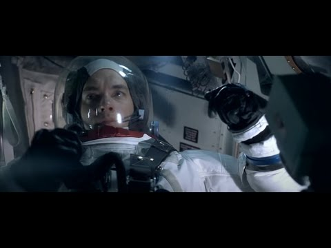 Shiny Toy Guns - Major Tom VIDEOCLIP