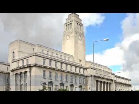 Travel Guide to Leeds, England (UK)