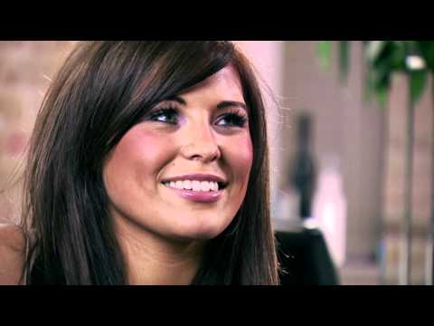The Only Way Is Essex: Jessica Wright and Lauren talk about the future