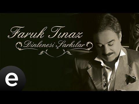 Faruk Tınaz - Dün Gece Mehtaba Dalıp - Official Audio - Esen Müzik