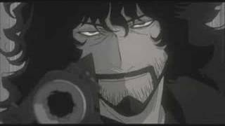 Cowboy Bebop The Movie Trailer