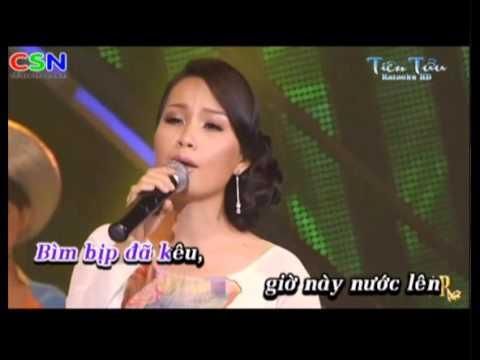 karaoke bim bip keu chieu ngoily