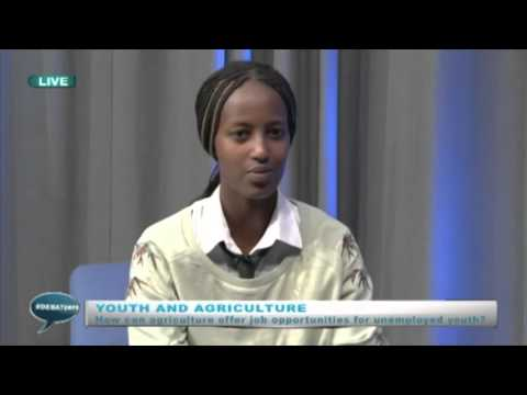 @Debate411: Youth and Agriculture