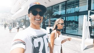 Q&A AND TAKING OVER THE SHOPPING MALL | VLOG 90