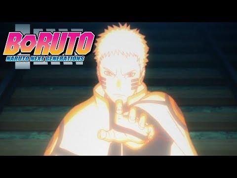 Naruto Appears | Boruto: Naruto Next Generations