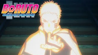 Naruto Appears | Boruto: Naruto Next Generations