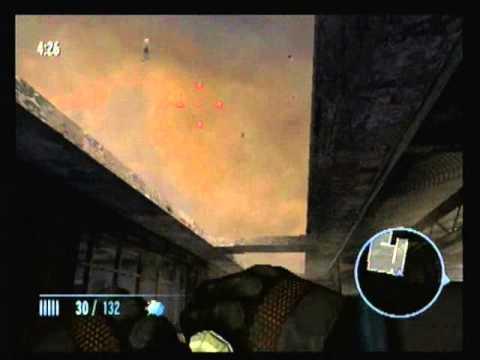 GoldenEye: Clip: Gnarly Improvised Kill On [123]LL-rTr.