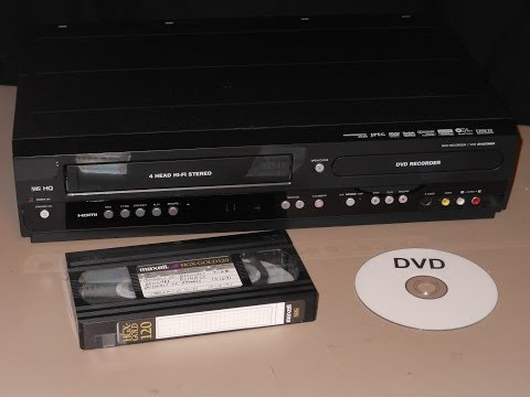 vhs-transfer-to-dvd-using-combo-recorder