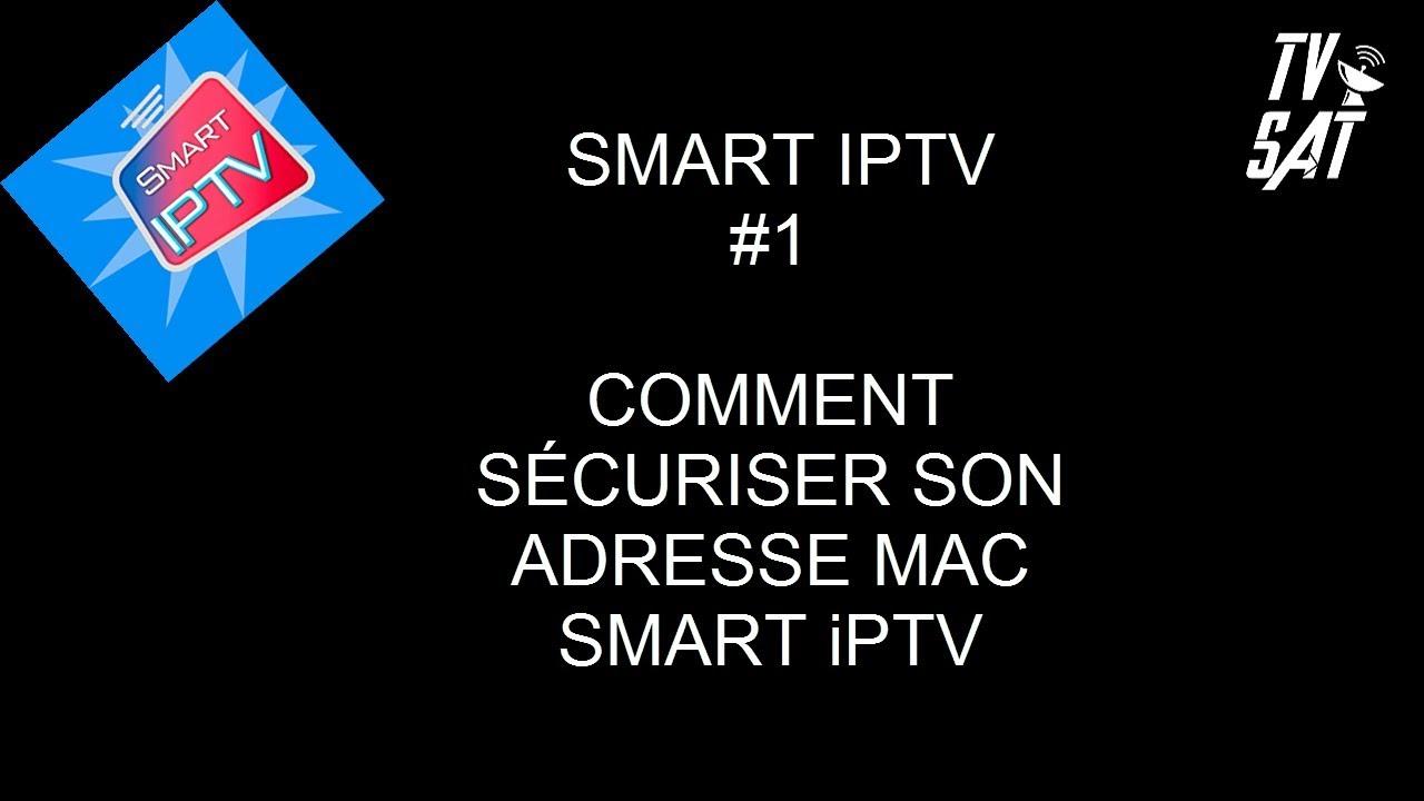SÉCURISER VOTRE APP SMART IPTV VIA CODE PIN !