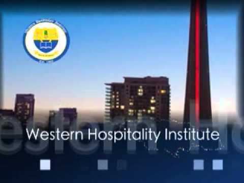 Western hospitality institute montego bay jamaica