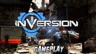 Inversion PC Gameplay