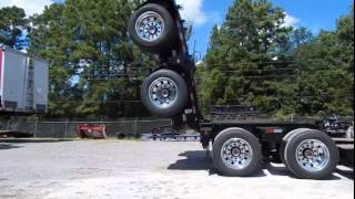 Download Video 2014 ETNYRE 55ton hydraulic, 30' deck, hydraulic flip axle For Sale MP3 3GP MP4