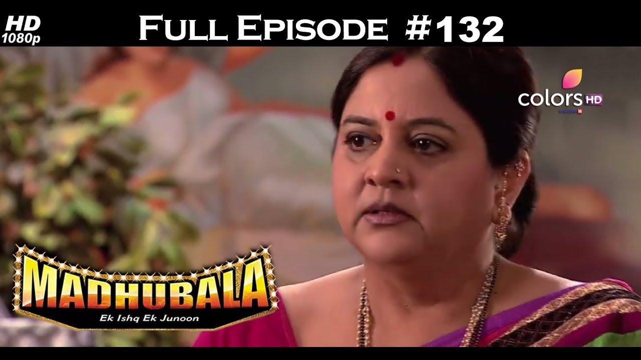 Madhubala - Full Episode 132 - With English Subtitles