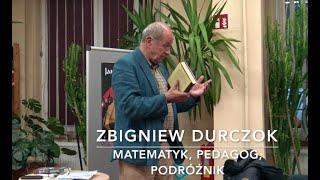 MATMA: LWÓW, KRYPTOLODZY, ENiGMA i LOS ALAMOS - ZBiGNiEW DURCZOK MATEMATYKA POLSKA 2019