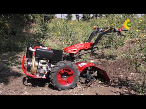 Rear Power Tiller OR Power Weeder OR Brushcutter Or Chainsaw Or Reaper Machine