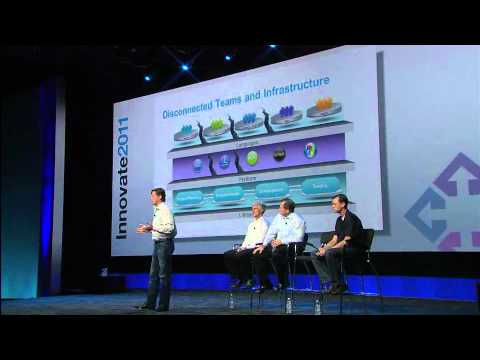 """Integration that Matters"" Innovate 2011 Keynote - June 7 2011"