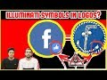 satanic illuminati symbols in logos hindi urdu tbv knowledge amp truth
